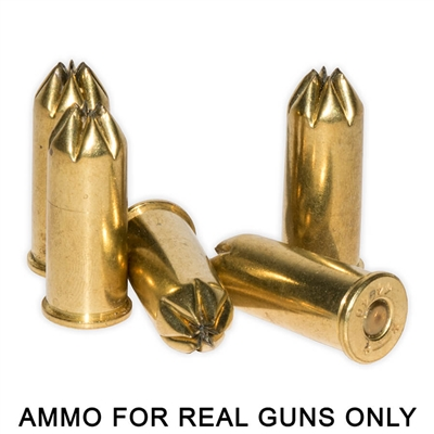 44 40 Brass Blank Ammunition With Smoke 50
