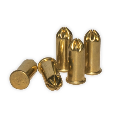 22 long rifle brass blank ammunition